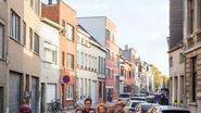 In 45% Antwerpse straten hangt slechte lucht