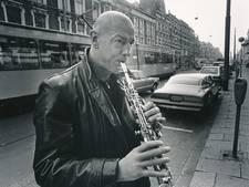 Ger Sax (1946-2017), een woeste verschijning vol muzikale emotie