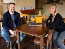 Eibergen Eet: thuis a la carte dineren met gerechten van Eibergse restaurants