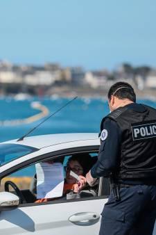 """Beaucoup de """"déplacements pour raisons familiales"""" sur la route des vacances en France: """"Les gens ne comprennent pas"""""""