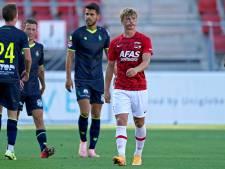 AZ vol twijfels in aanloop naar kwalificatie Champions League