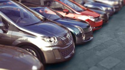 Autoverkoop in België licht toegenomen in februari
