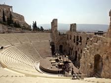 Eindhovense onderzoekers ontkrachten mythe over Griekse amfitheaters
