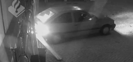 Twee verdachten aangehouden voor meerdere ramkraken in Eindhoven, Best en Bladel