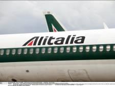 Alitalia envisage de fusionner avec Air France