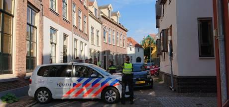 Gemeentehuis Zutphen weer vrijgegeven na vondst koffer