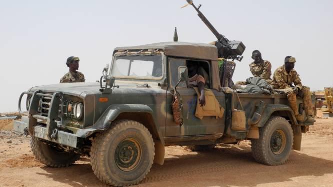 """""""Meer dan 150 dorpsbewoners met machetes en geweren gedood door rivaliserende groep in Mali"""""""