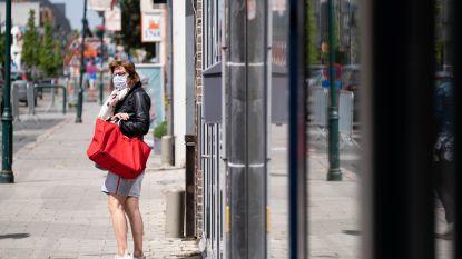 """Heistse winkelstraat krijgt kleine aanpassingen: """"Willen belevingswaarde in de straat verhogen"""""""