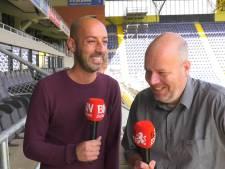 'Willem II staat hoger op de ranglijst en heeft het betere materiaal'