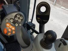 Steeds vaker peperdure navigatiesystemen gestolen uit tractors in Oost-Brabant