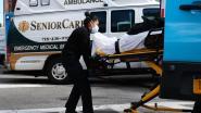 New Yorkse ambulanciers mogen vergeefs gereanimeerde patiënten met hartfalen niet meer naar ziekenhuis brengen
