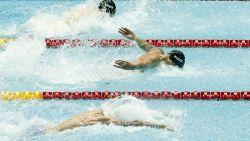 WK ZWEMMEN. Dressel wint 50 meter vlinderslag - Sjöström geklopt - Andermaal goud voor Hosszu