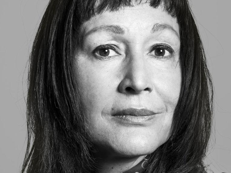 Griselda Molemans: 'Omroepen beweren dat ze diversiteit willen, maar dat is niet zo' Beeld null