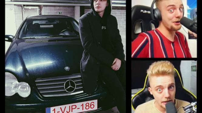 Bekende vlogger (22) uit Hasselt al sinds vrijdagnamiddag vermist