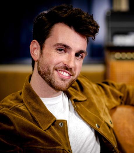 Duncan Laurence bij Eurovision in Concert
