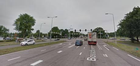 N65 dit weekend dicht richting Den Bosch