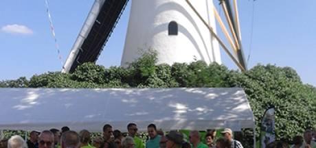 PvdA Bergen op Zoom: 'Halsteren verdient eigen evenemententerrein'