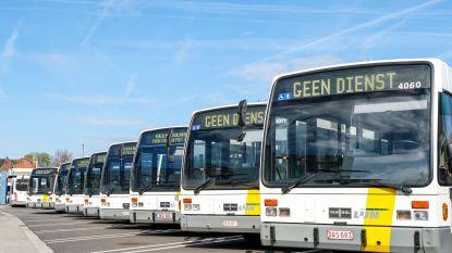 De Lijn moet illegale gokreclame van bus halen na opmerking van burger