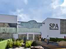 Plannen voor spa- en wellnesscentrum in Oosterhout: 'Voor ultieme rust in jachtige tijden'