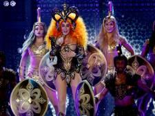 Cher (72) geeft na bijna vijftien jaar weer concert in Nederland