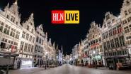 LIVE. Burgemeester Lippens van Knokke-Heist roept op om dit weekend niet naar de kust te komen - Antwerpse avondklok tijdelijk niet gehandhaafd wegens hittegolf