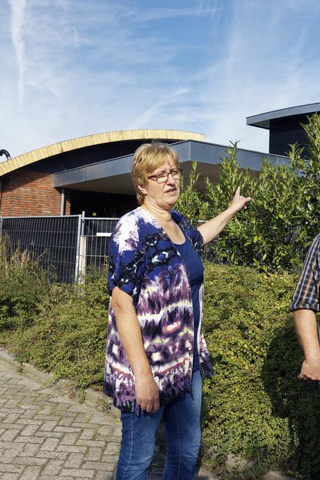 'Grensconflict' in Schijndel wacht op uitspraak rechter
