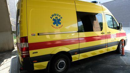 Privé-ambulances nemen het over