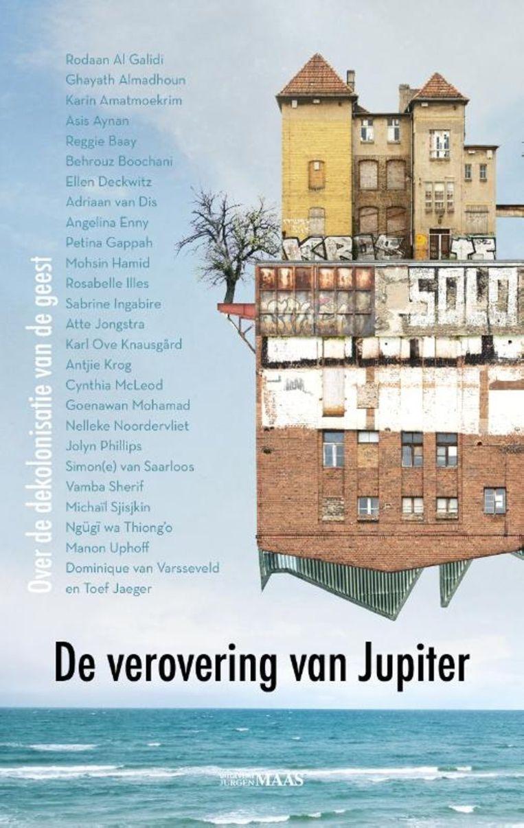 null Beeld Uitgeverij Jurgen Maas