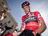 Specialist Dennis stapt daags voor tijdrit uit Vuelta