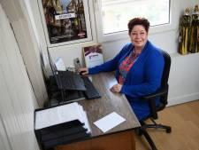 Reisadviseur Monique Berkenbosch uit Borne: 'Wel veel werk, maar geen inkomen'