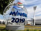 Europese Spelen als thermometer voor Tokio 2020