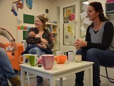 Koffie-ochtenden voor zwangeren en nieuwe ouders in Bemmel