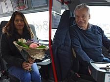 Buurtbus Moerdijk is al toe aan 200.000ste reiziger