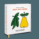 Over Eten met Nijntje zegt de jury:  '5 verhalen en 40 recepten rond het beroemdste konijn ter wereld. Met het aanleren van liefde voor eten kun je niet vroeg genoeg beginnen!'