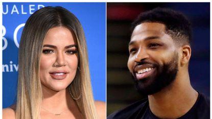 """""""Khloé Kardashian en Tristan vormen 100% zeker opnieuw een koppel"""""""