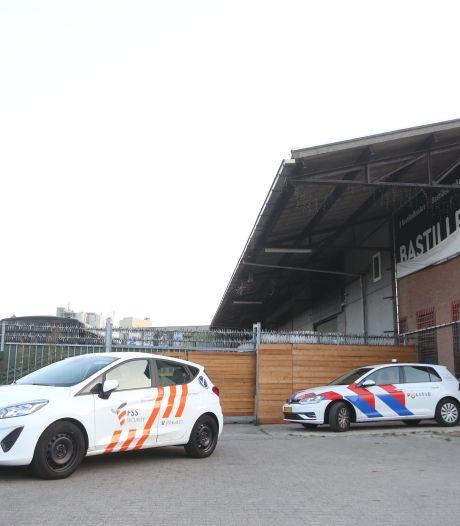 Burgemeester Mikkers sluit bedrijfspand: 'Grote hoeveelheid flessen lachgas aangetroffen'
