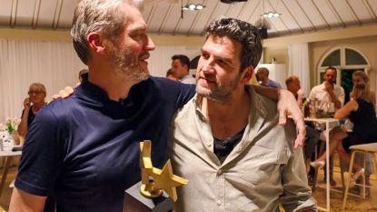 """Kürt Rogiers kwam zichzelf tegen tijdens '2 Sterren Restaurant': """"Ik weet nu dat ik onder stress heel bitsig kan reageren"""""""
