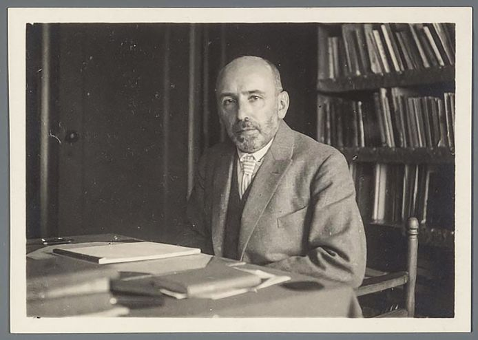 Johan Frederik Ankersmit