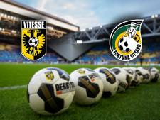 LIVE | Vitesse met basisdebutant Enzo Cornelisse tegen Fortuna