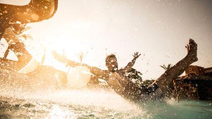 Afkoeling nodig tijdens deze hitte? Dit zijn de tien beste waterparken ter wereld