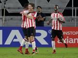 Cocu blij met aanstormend talent, PSV-trainer wil ook balans in de ploeg