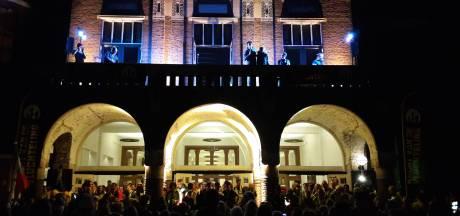 Met 834 lopers naar Arnhem voor de Nacht van de Vluchteling