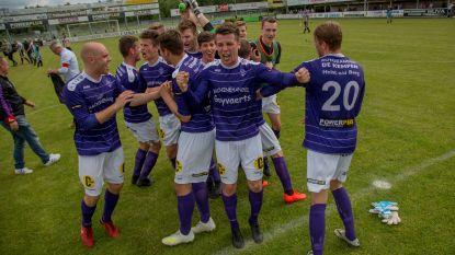 Sterk Heikant speelt finale in Lochristi