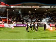 Pas in februari duidelijkheid over maatregelen na Willem II - NAC