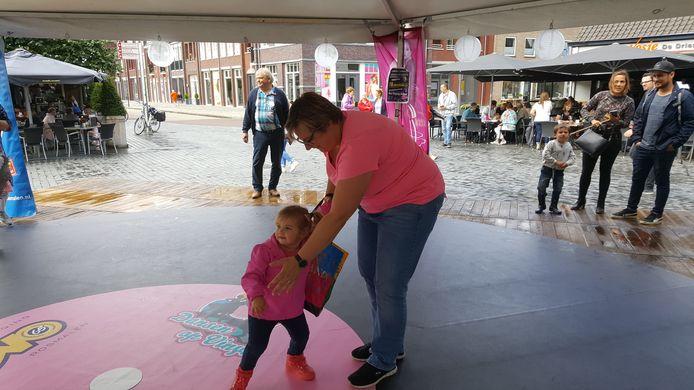 Dansen op Vinyl in Rosmalen.