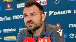 """VIDEO. Leko weer klaar voor de strijd: """"Club Brugge is mijn tweede familie. Hoe ze me daar gesteund hebben, dat was echt speciaal"""""""