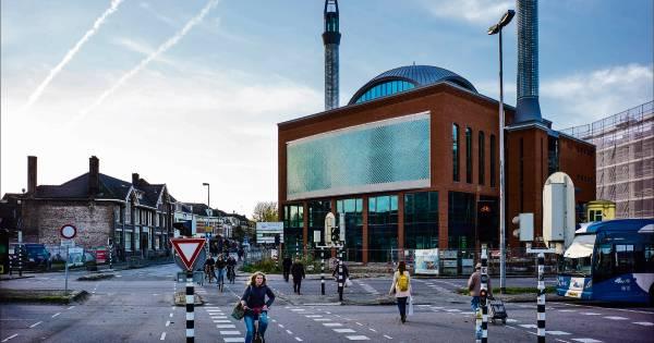 Barbecueverbod voor Pegida bij moskeeën in Gouda en Utrecht