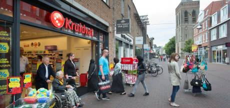 Edese ondernemers willen  reclamebelasting anders verdelen
