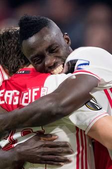 Ajax - FC Kopenhagen in tien feitjes
