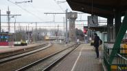 Vernieuwingswerken aan station uitgesteld naar 2021